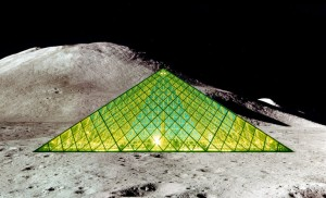 louvre lune