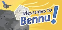 messages-to-bennu-asteroid-names