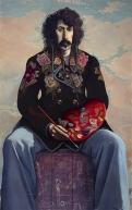 zelfportret-john-byrne-1971-1973