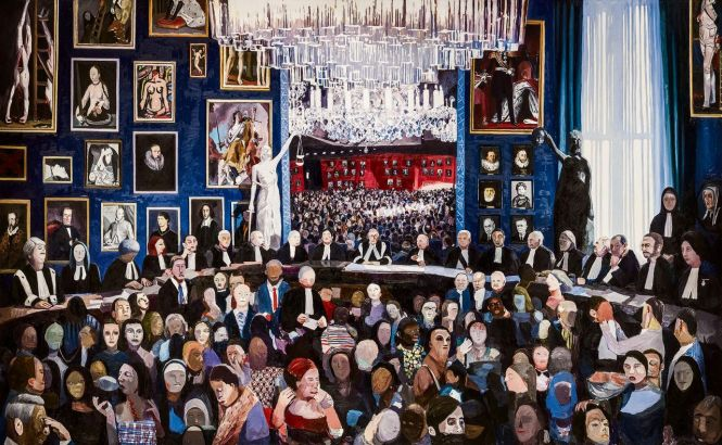 Heleen Verhoeven, De Hoge Raad, 2015