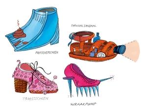 Illustratie Marjolein Schalk
