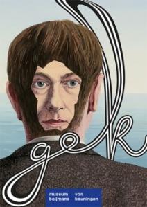 Boijmans Gek van Surrealisme