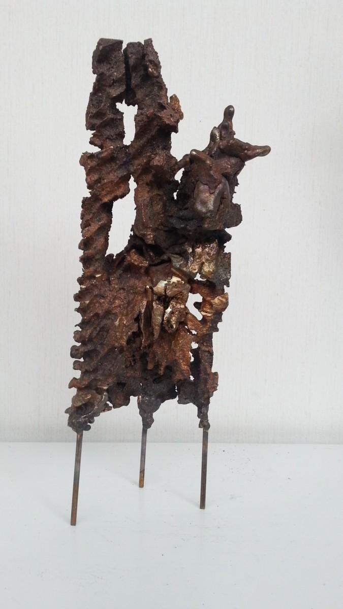 brons zelfgegoten