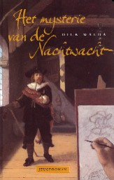 De Grote Rembrandt Spel