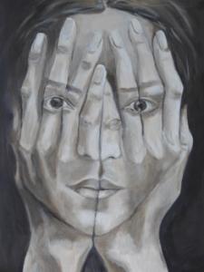 Iets door de vingers zien. Thea van Moorsel.