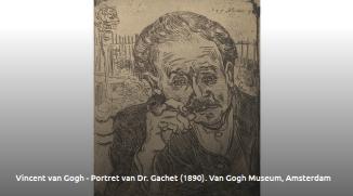 dr. gachet